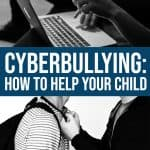 Cyberbullying and How it Might Affect your Child 1 Daily Mom Parents Portal