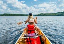 Gunflint Lodge: Remote Minnesota Lake Experience