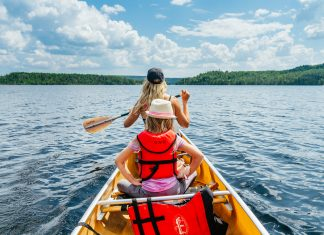 Gunflint Lodge: Remote Minnesota Lake Experience