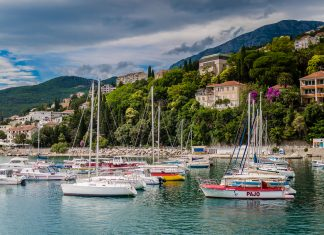 Herceg Novi: A Hidden Gem Of The Adriatic Sea