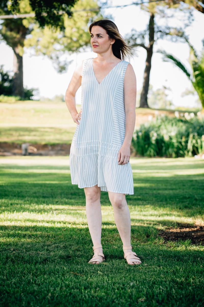 4 Whimsical Summer Looks With Dolan