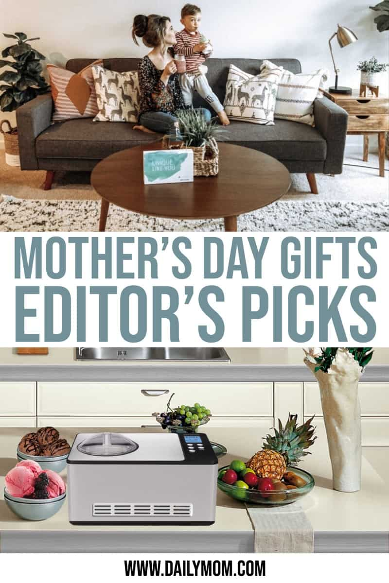 Mother's Day Gifts Online: Editors' 15 Top Picks