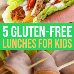 5 Gluten-Free Kids Lunch Ideas for Health-Conscious Moms 1 Daily Mom Parents Portal