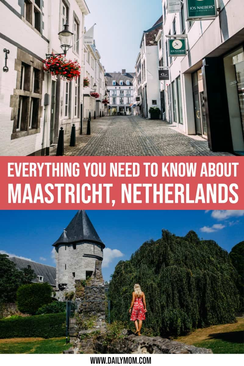 Everything You Need To Know About Maastricht, Netherlands