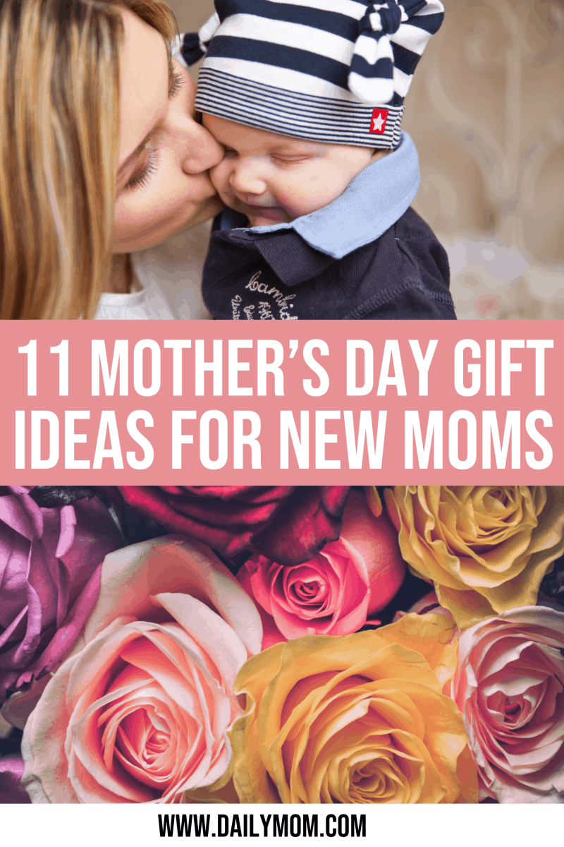 Daily Mom Parent Portal Last Minute Mother's Day Gift Ideas