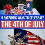 5 Unique Fourth Of July Activities For The Whole Family 1 Daily Mom Parents Portal