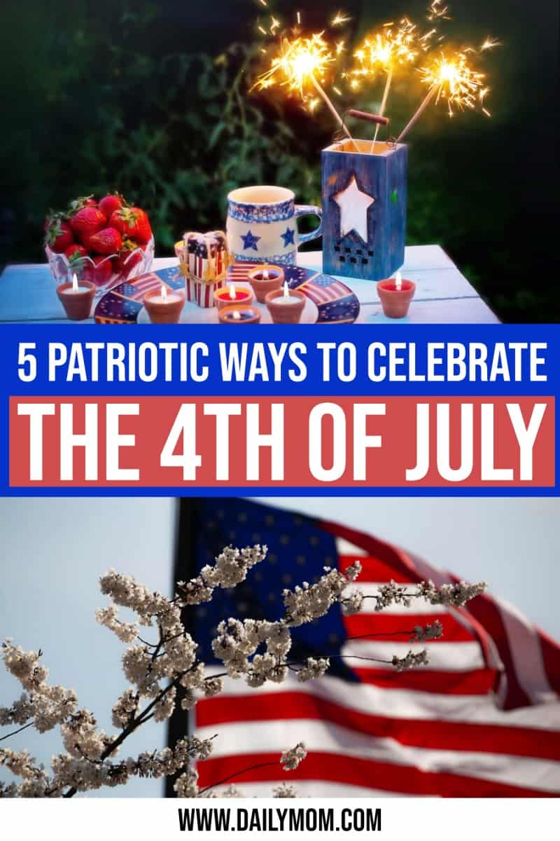 Unique Fourth Of July Activities For The Whole Family