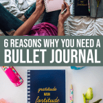 Why You Need to Buy a Bullet Journal Like, Today 1 Daily Mom Parents Portal