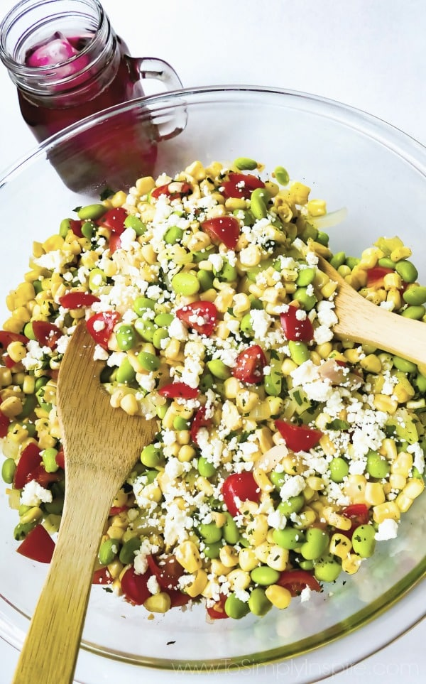 50 Summer Salads The Whole Family Will Love