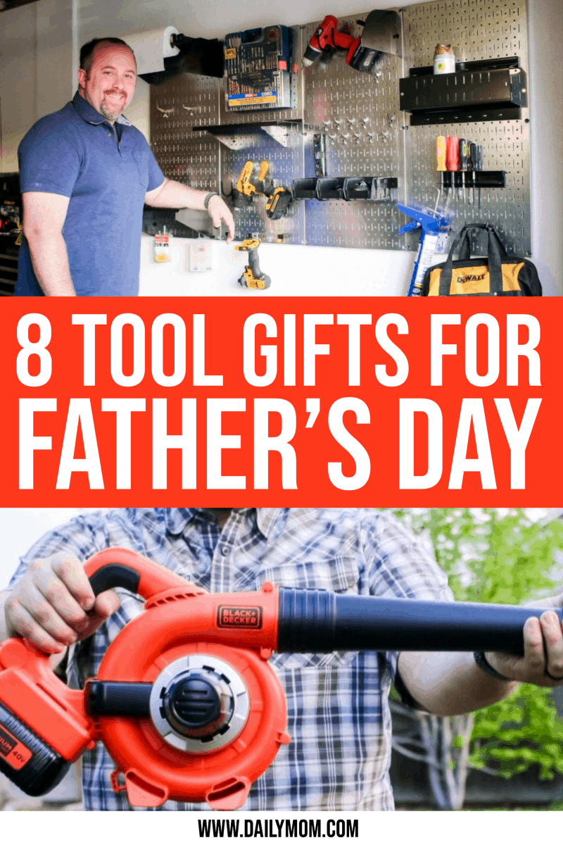 The Best Tool Gifts For Dad This Father's Day