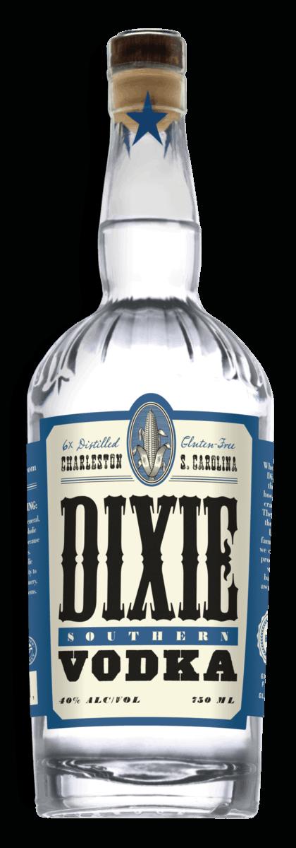 Michelle – Father's Day – Dixie Vodka