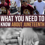 What Is the Juneteenth Celebration All About? 1 Daily Mom Parents Portal