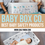 Baby Box Co. - Best Baby Safety Products 1 Daily Mom Parents Portal