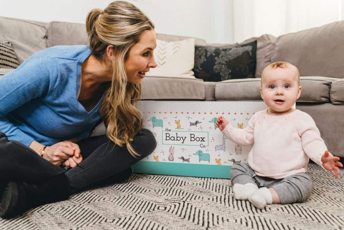 daily mom parent portal parent education program