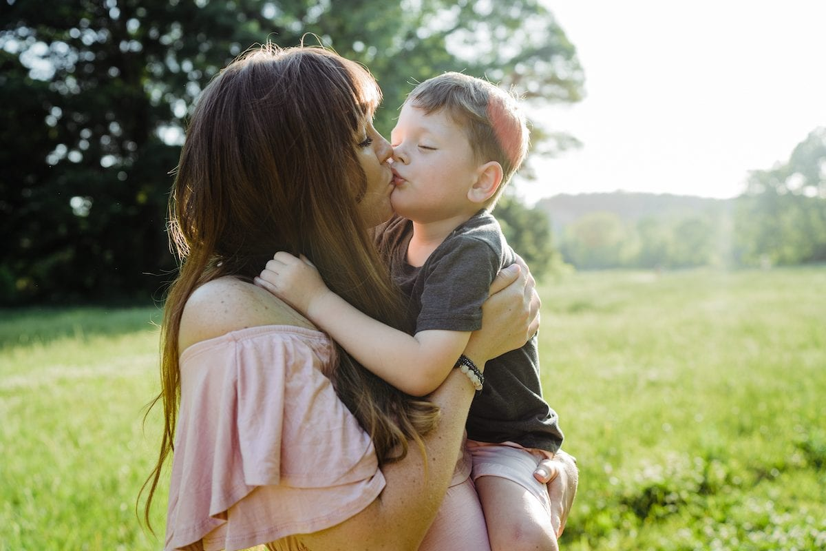 Tips For Surviving A Hot Summer Pregnancy
