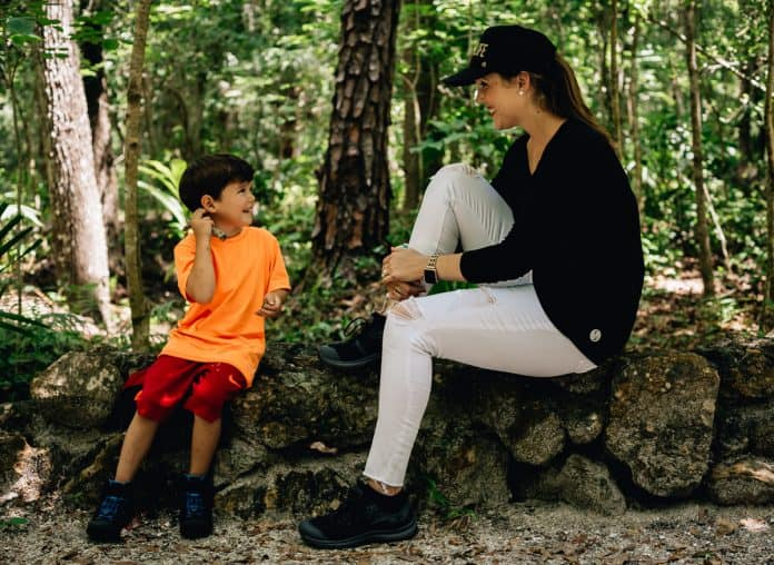 5 Tips For Family Hiking This Summer