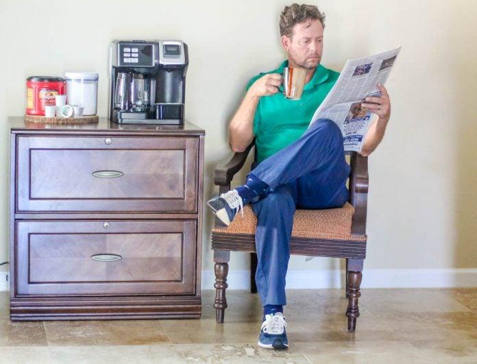 Hamilton Beach Flex Brew Daily Mom Parent Portal 1