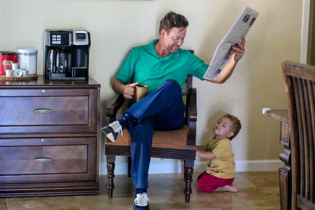 Hamilton Beach Flex Brew Daily Mom Parent Portal 8