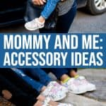 Matching Accessories for Mommy and Me Made Easy 1 Daily Mom Parents Portal