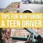 Tips for Nurturing a Road Ready Teenager 1 Daily Mom Parents Portal