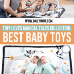 Tiny Loves Magical Tales Collection: Best Baby Toys 1 Daily Mom Parents Portal