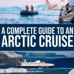 Arctic Expedition: A Complete Guide to an Arctic Cruise 1 Daily Mom Parents Portal