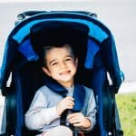 Why A Jogging Stroller Is The Only Stroller You Need