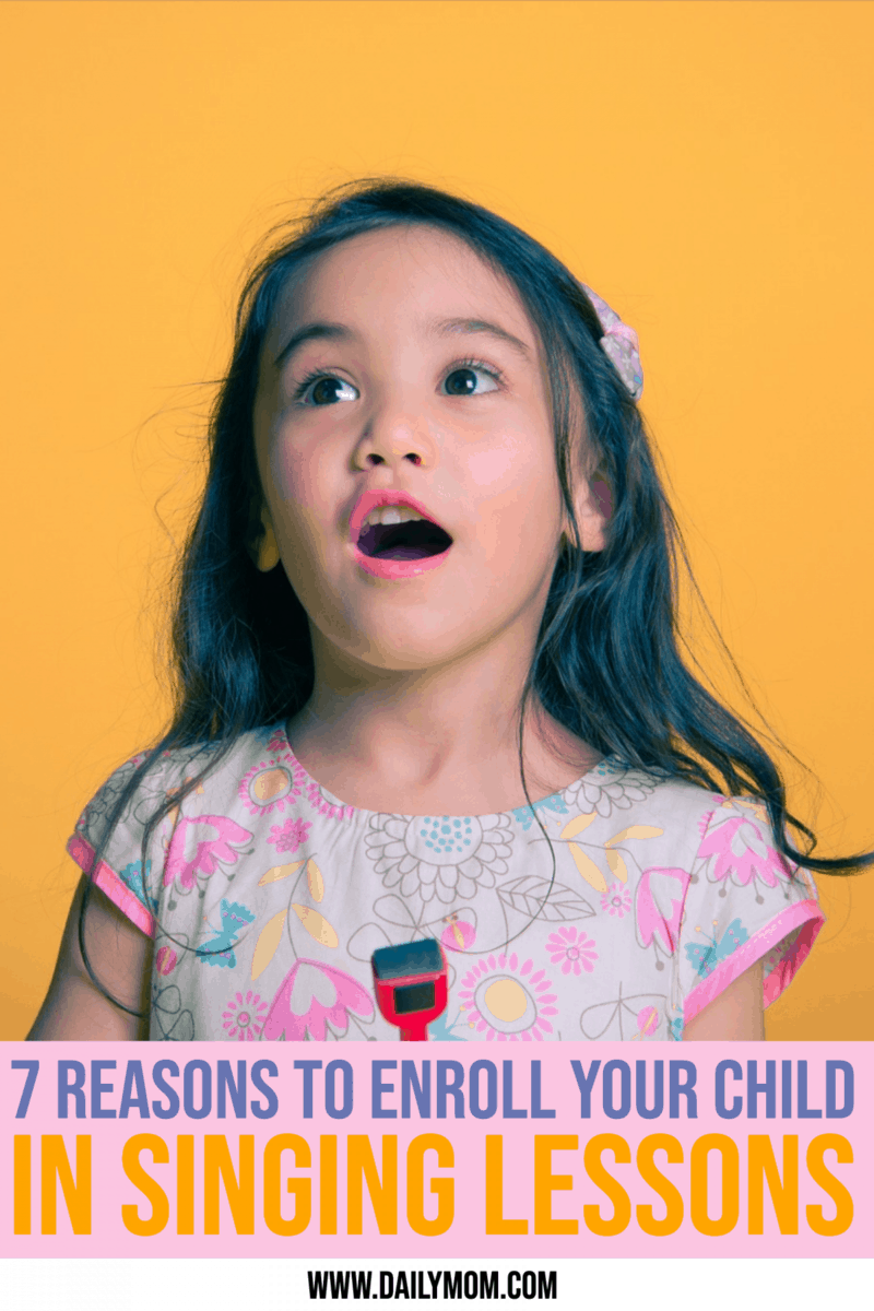 Singing Lessons Daily Mom Parent Portal