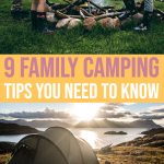 9 Family Camping Tips You Should Always Follow 1 Daily Mom Parents Portal