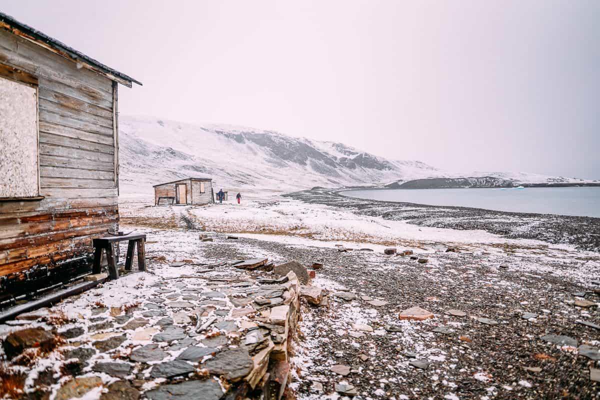 Arctic Cruise With Adventure Canada Daily Mom Parent Portal Dundas Harbor