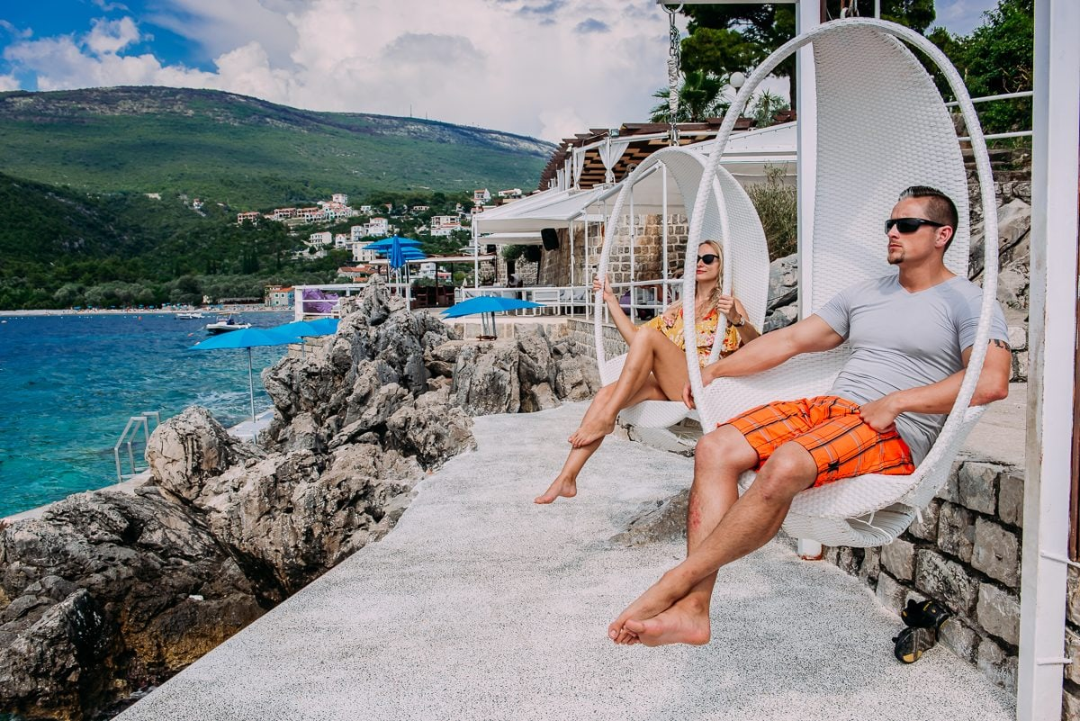 Herceg Novi Attractions Daily Mom Parent Portal