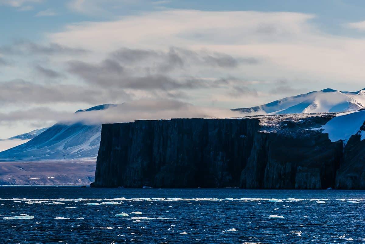 Arctic Cruise With Adventure Canada Daily Mom Parent Portal Sirmilik National Park