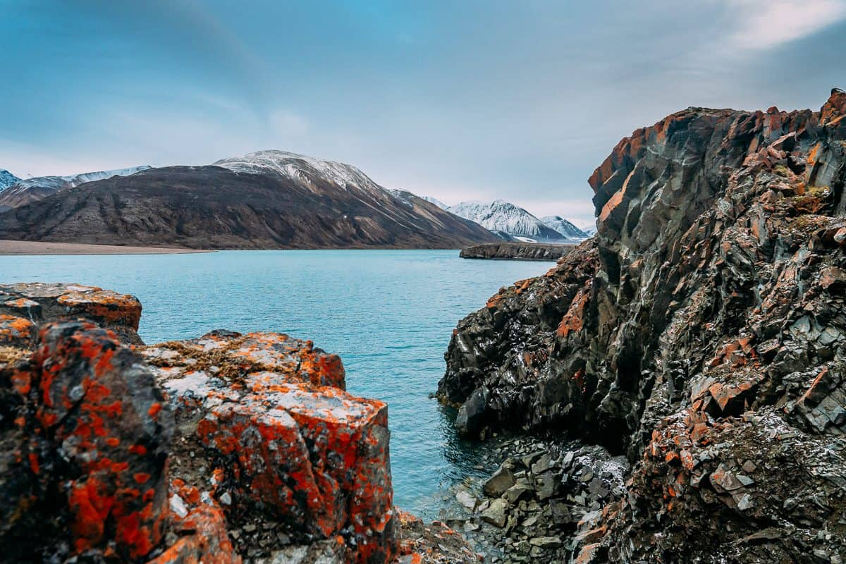 Arctic Cruise With Adventure Canada Daily Mom Parent Portal Sirmilik