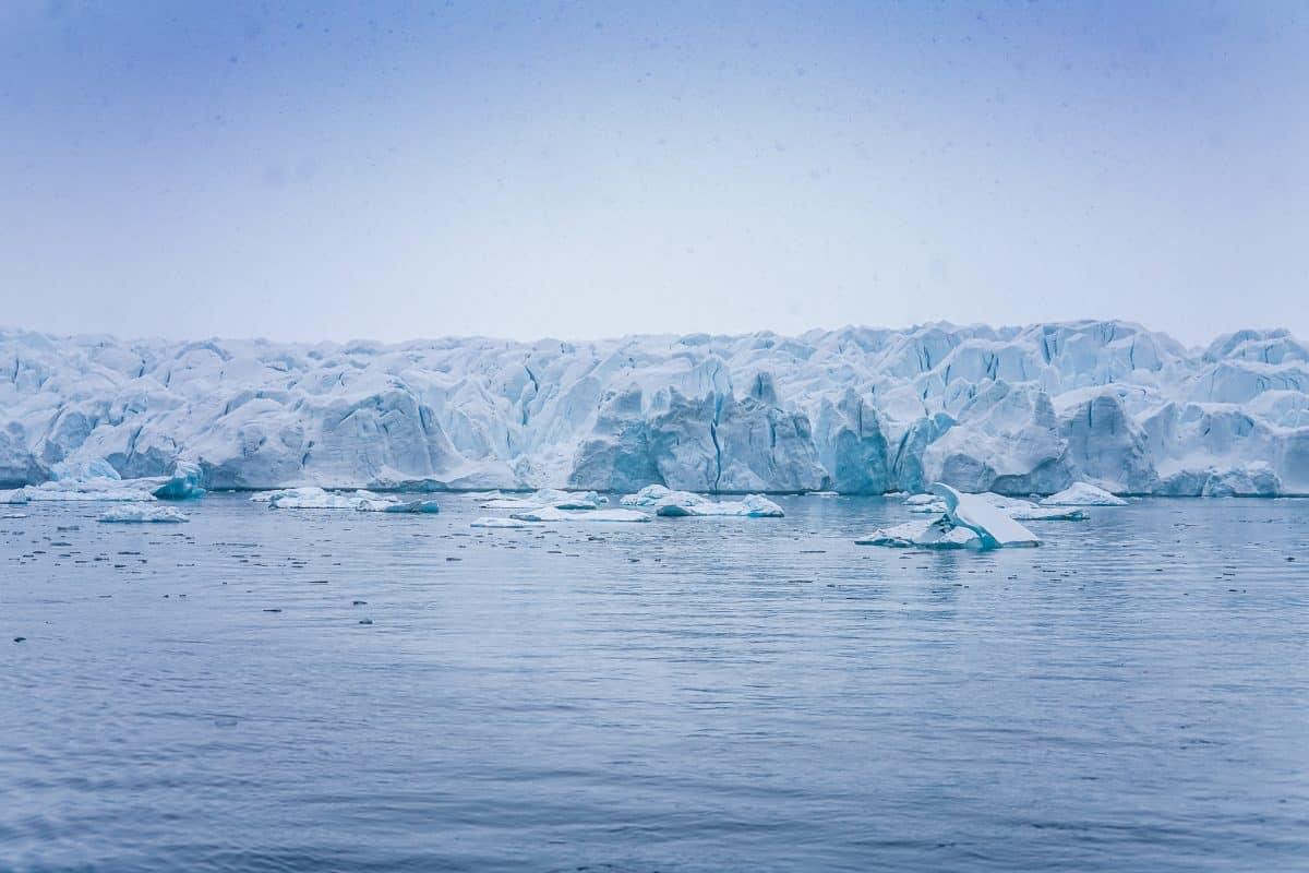 Arctic Cruise With Adventure Canada Daily Mom Parent Portal Croaker Bay