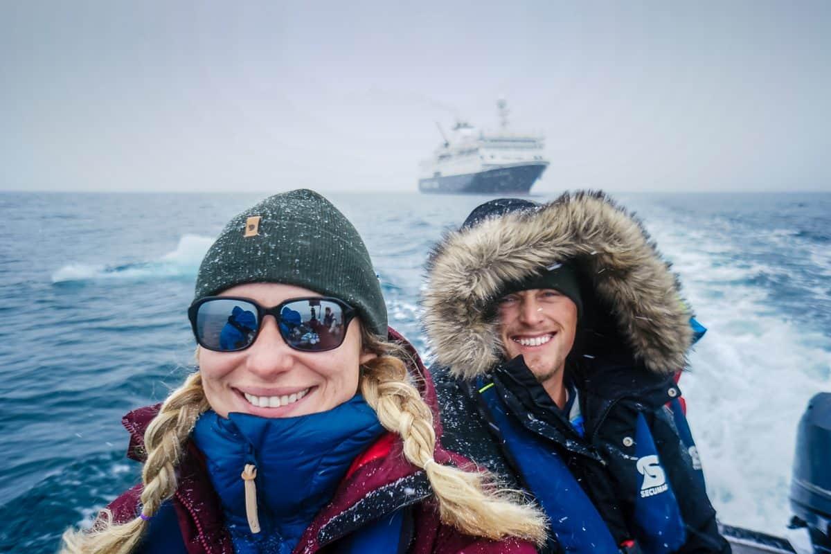 Arctic Cruise With Adventure Canada (northwest Passage Expedition)