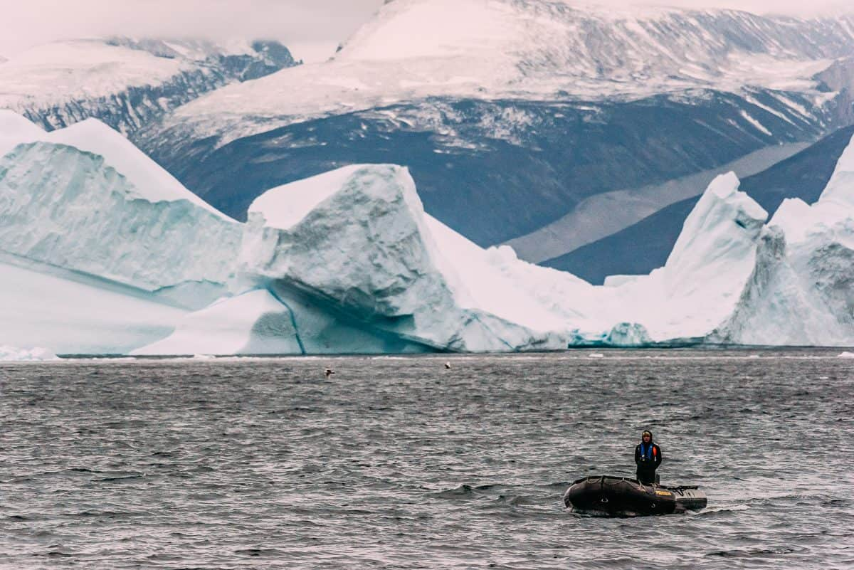 Arctic Cruise With Adventure Canada Daily Mom Parent Portal