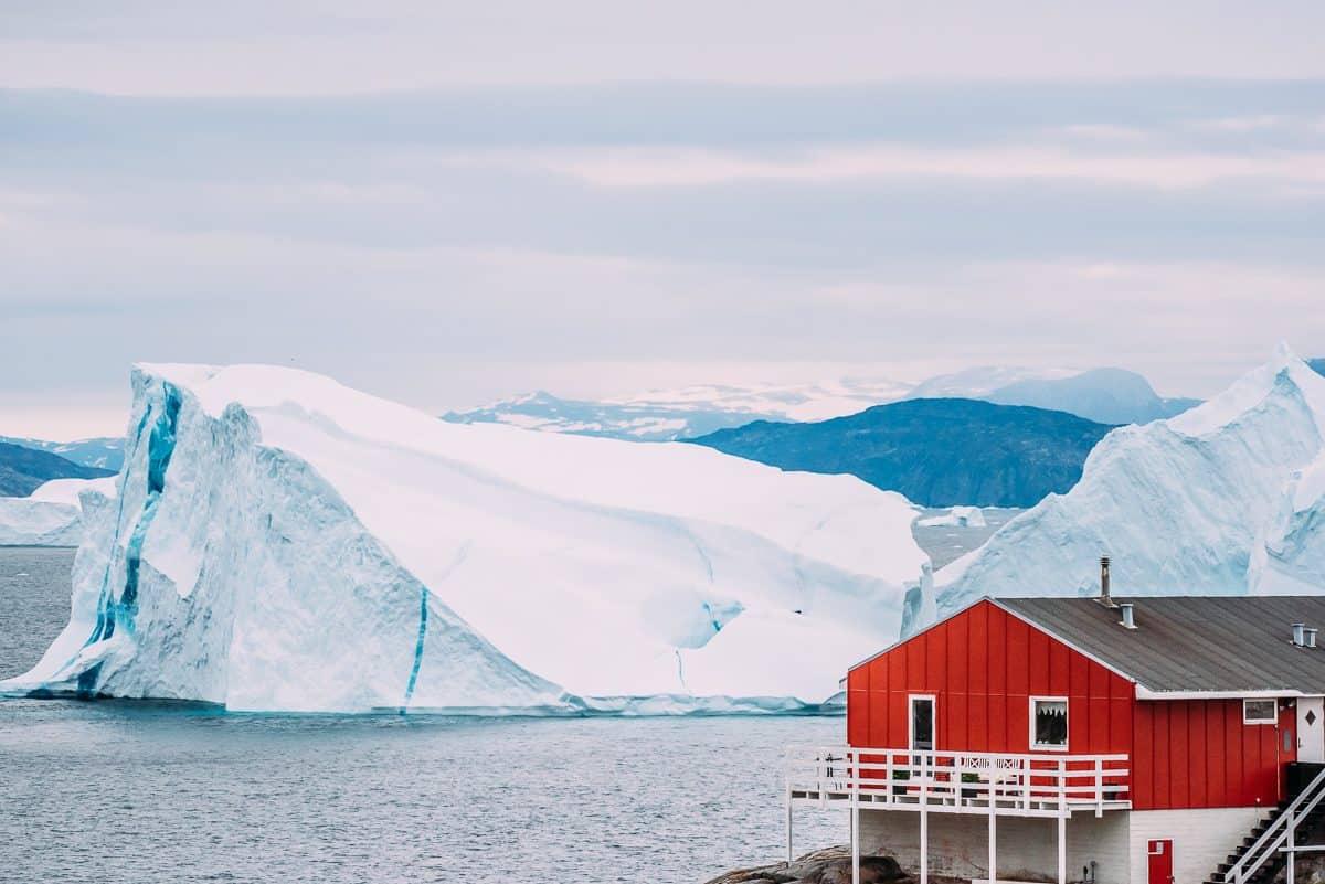 Arctic Cruise With Adventure Canada Daily Mom Parent Portal Uummannaq Greenland