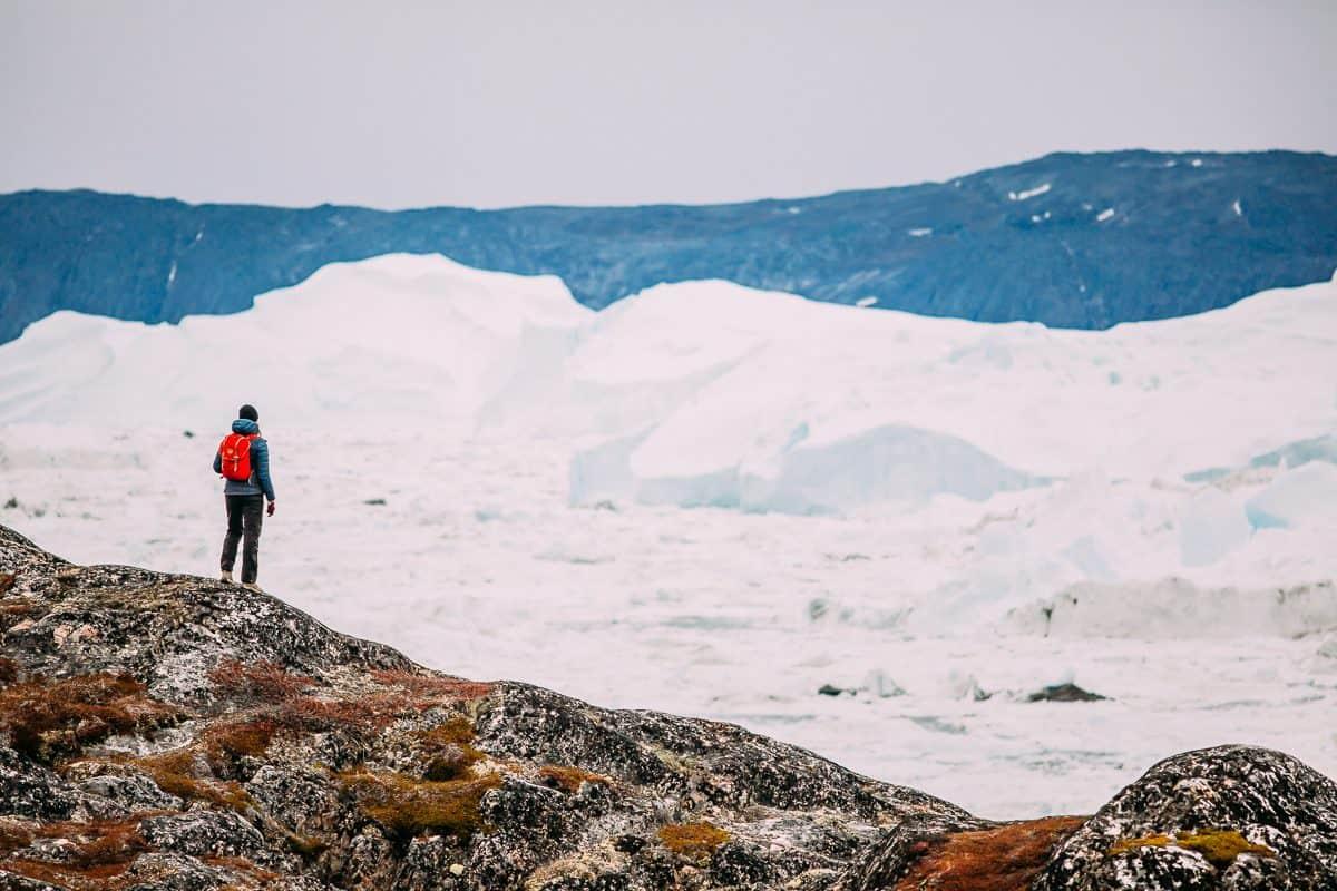 Arctic Cruise With Adventure Canada Daily Mom Parent Portal Ilulissat Icefjord