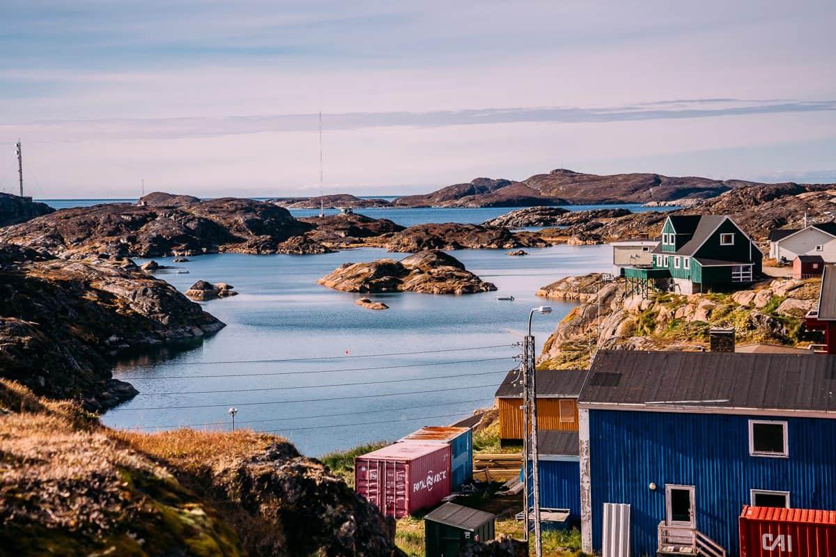 Arctic Cruise With Adventure Canada Daily Mom Parent Portal Sisimiut
