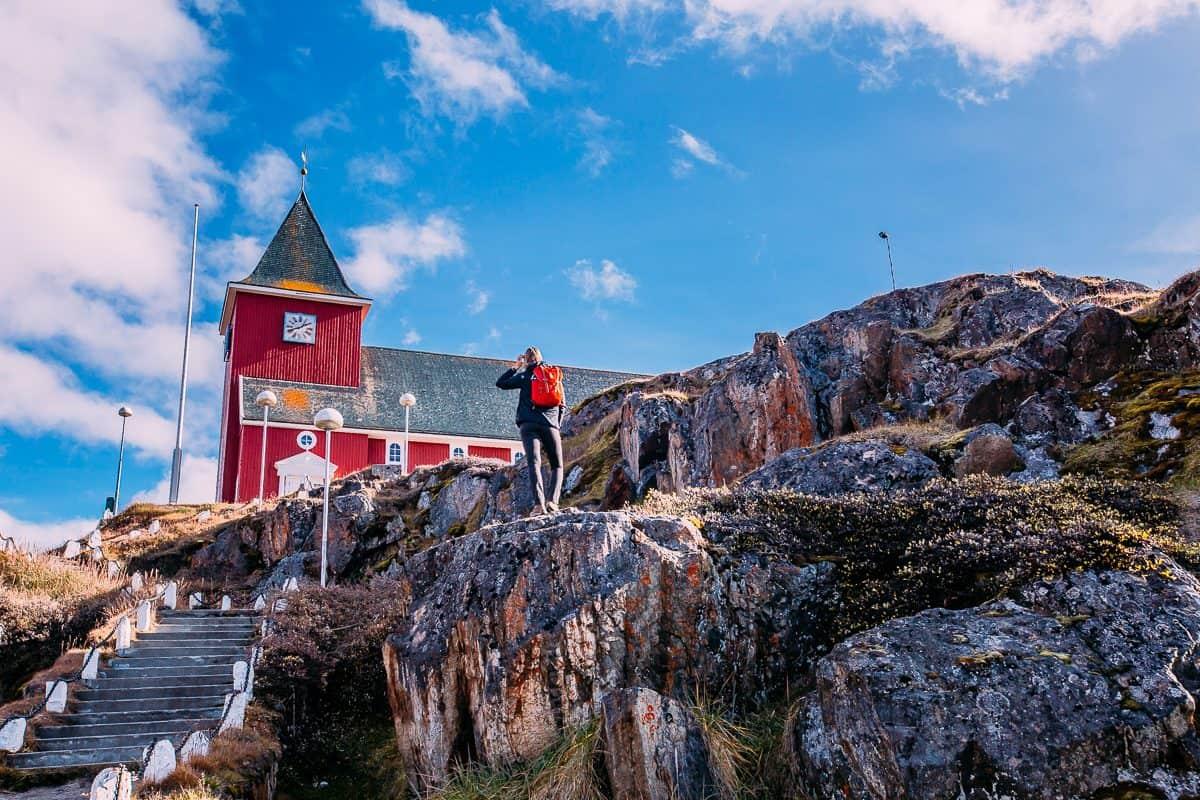 Arctic Cruise With Adventure Canada Daily Mom Parent Portal Kangerlussuaq