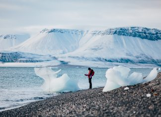 Arctic Expedition: A Complete Guide To An Arctic Cruise