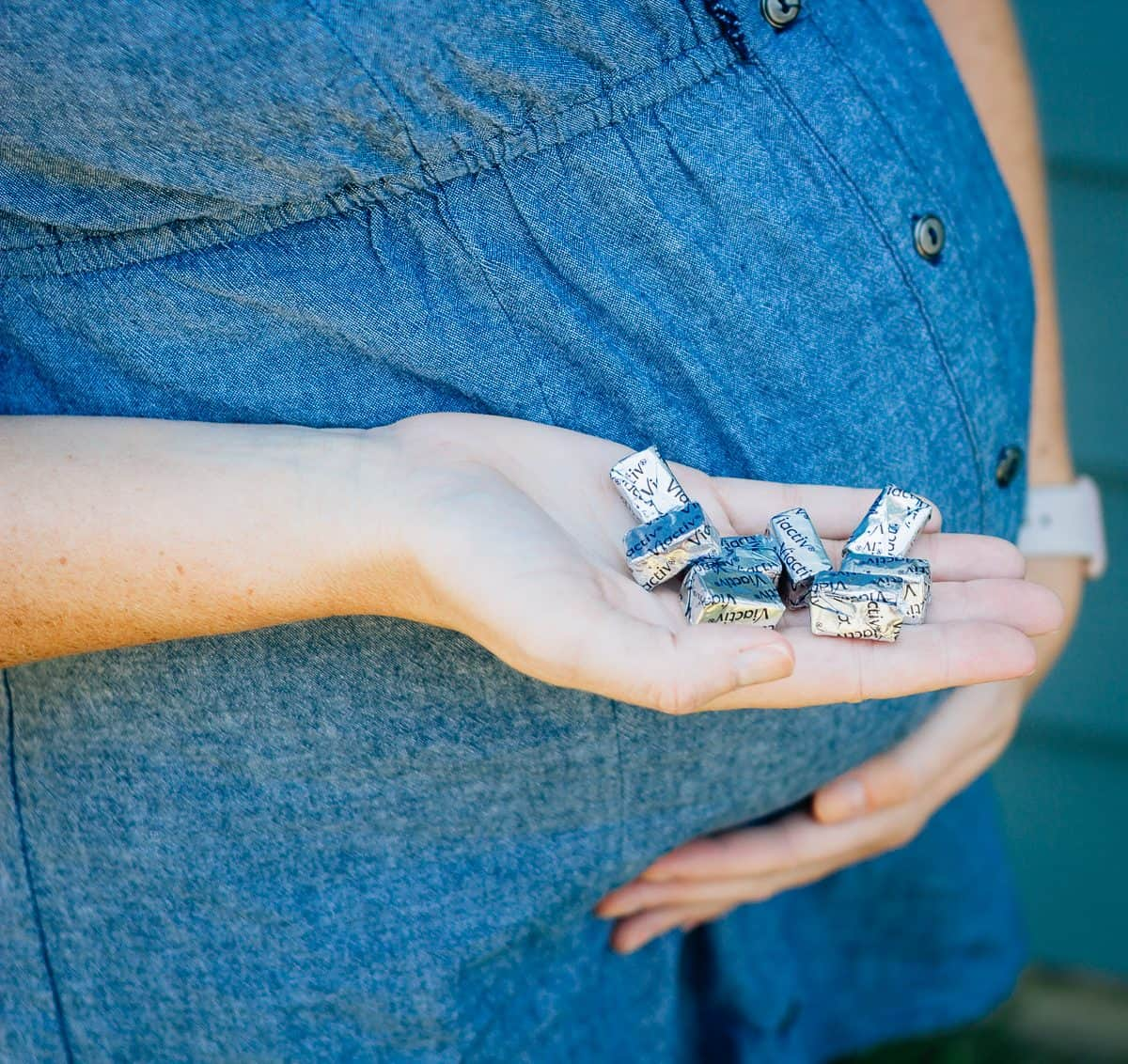 4 Reasons Why Calcium Supplements During Pregnancy Should Be On Your List