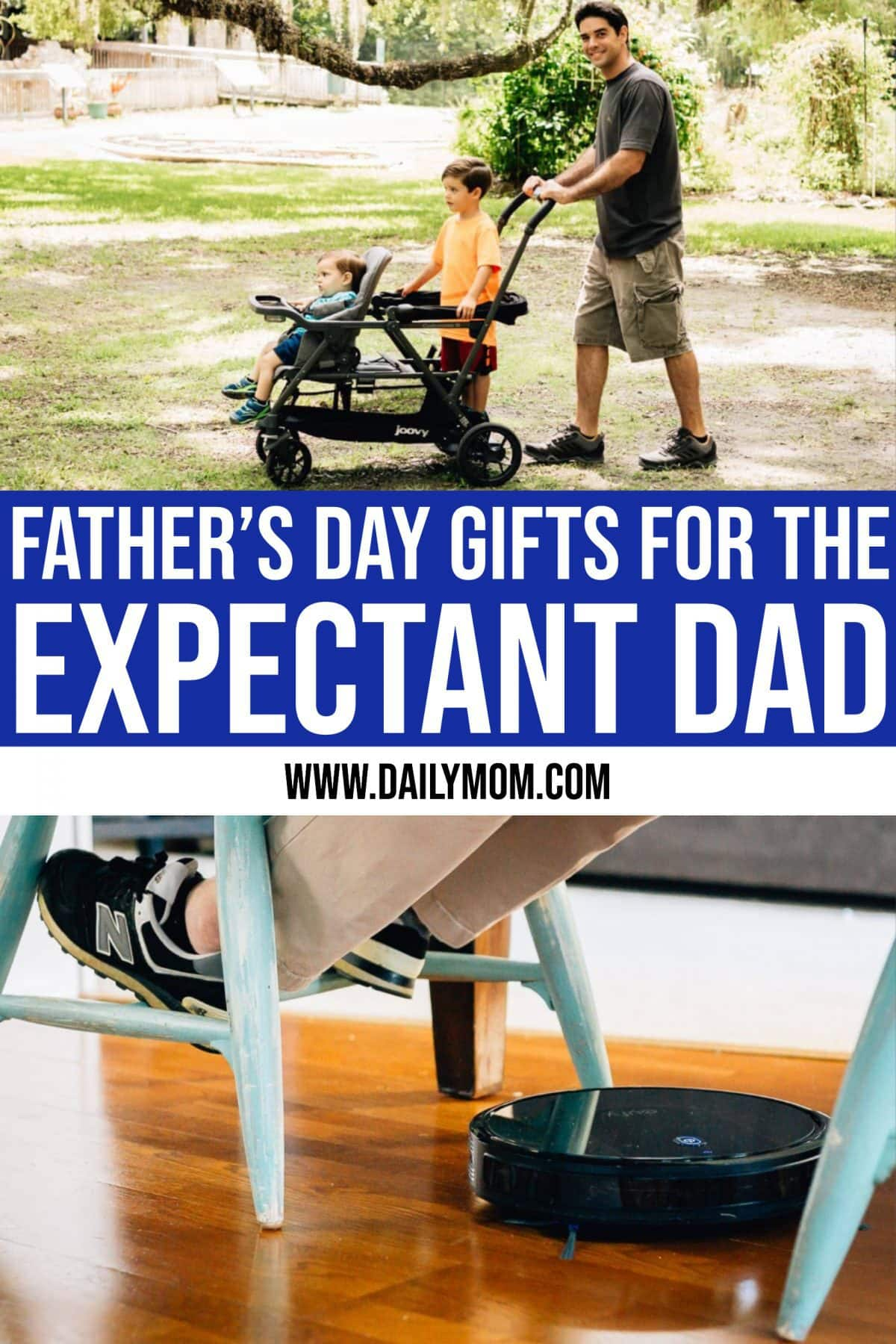 8 Father's Day Gifts For Expectant Dads