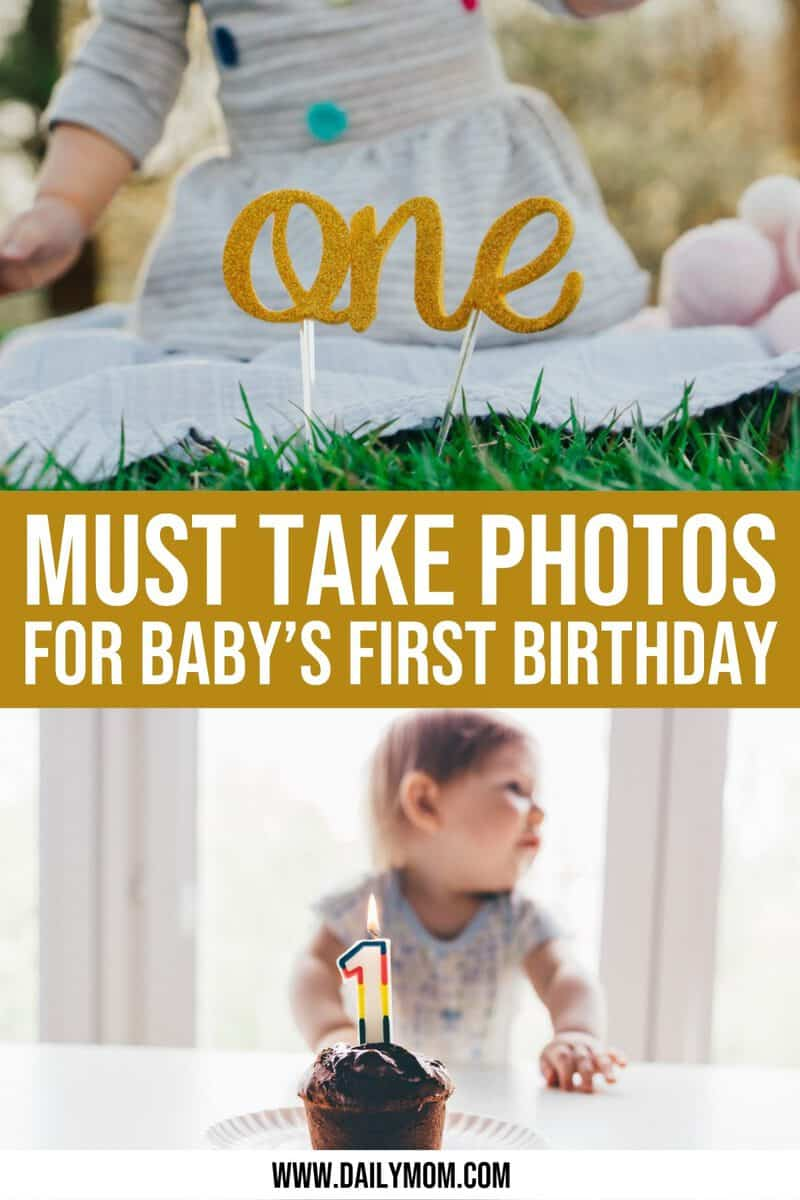 daily mom parent portal baby's first birthday
