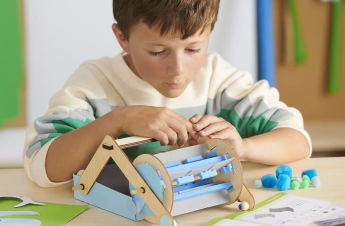 Kiwico Crates Daily Mom Parent Portal