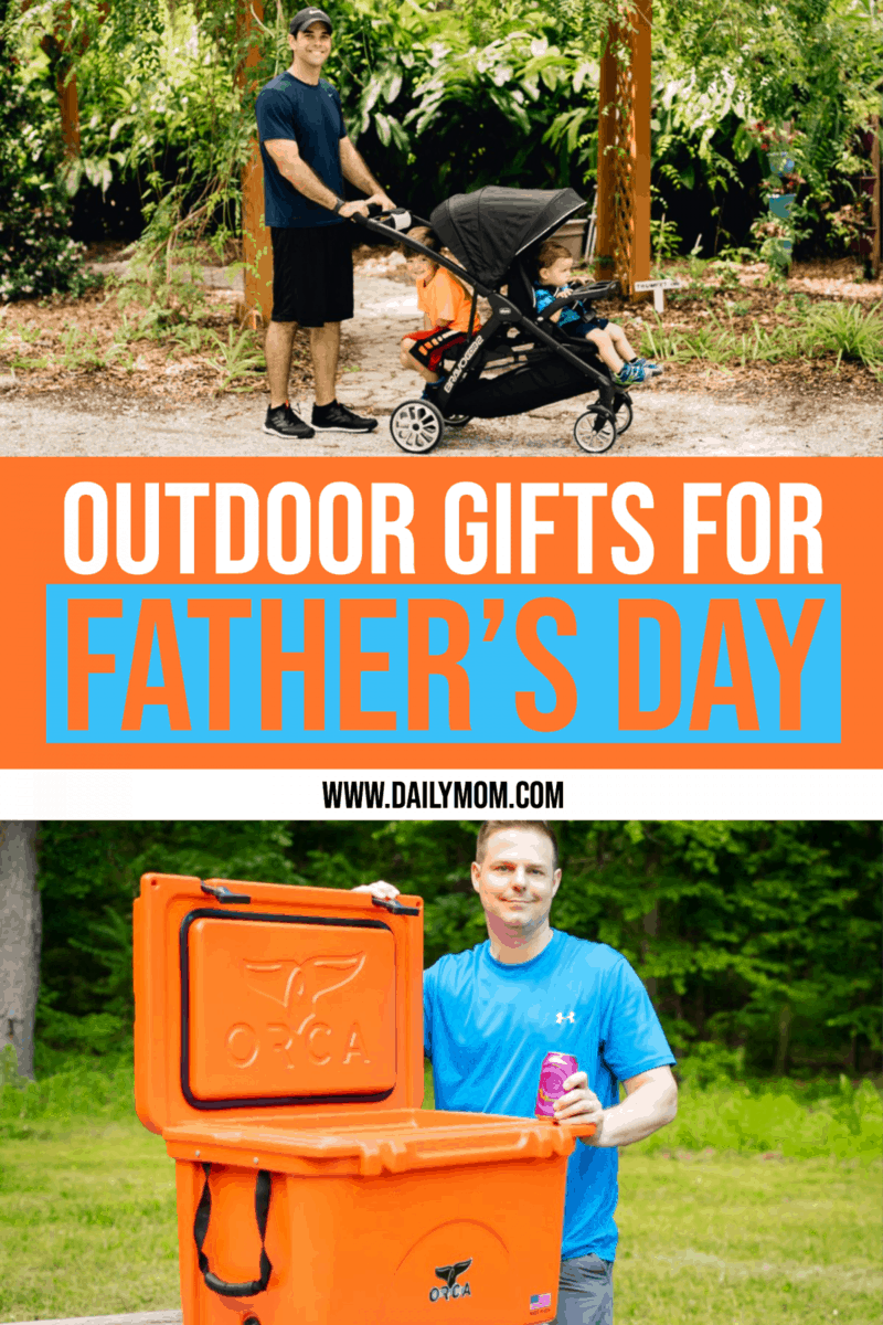 13 Outdoor Father's Day Gifts