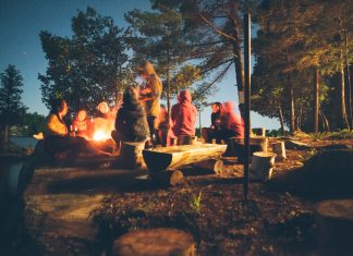 9 Family Camping Tips You Should Always Follow