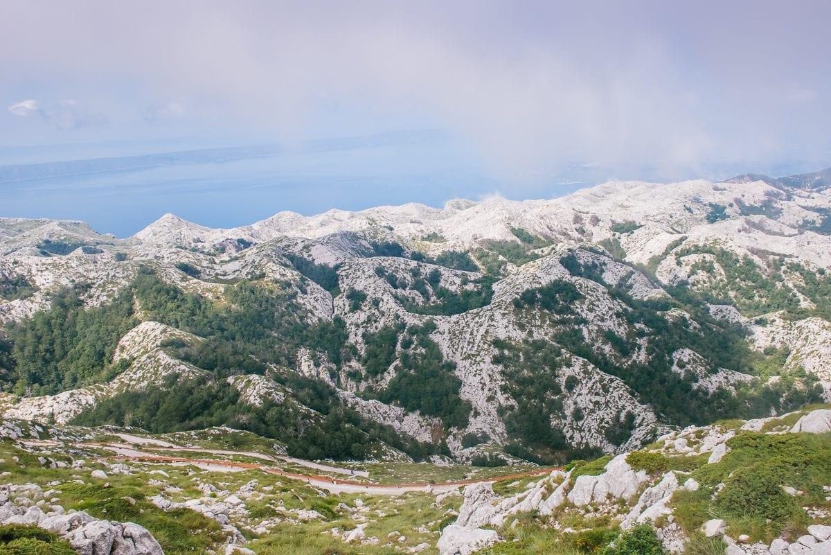 Visit Makarska In Croatia – Skip Dubrovnik