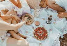10 Tips For Your Summer Picnics