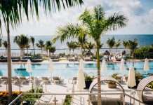 Haven Riviera Cancun Review And Photo Tour